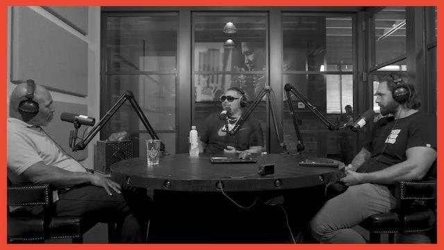 Interview_World Heavyweight Champion Andy Ruiz Jr. & Mike Tyson