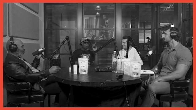 Interview_Dennis Rodman & Mike Tyson