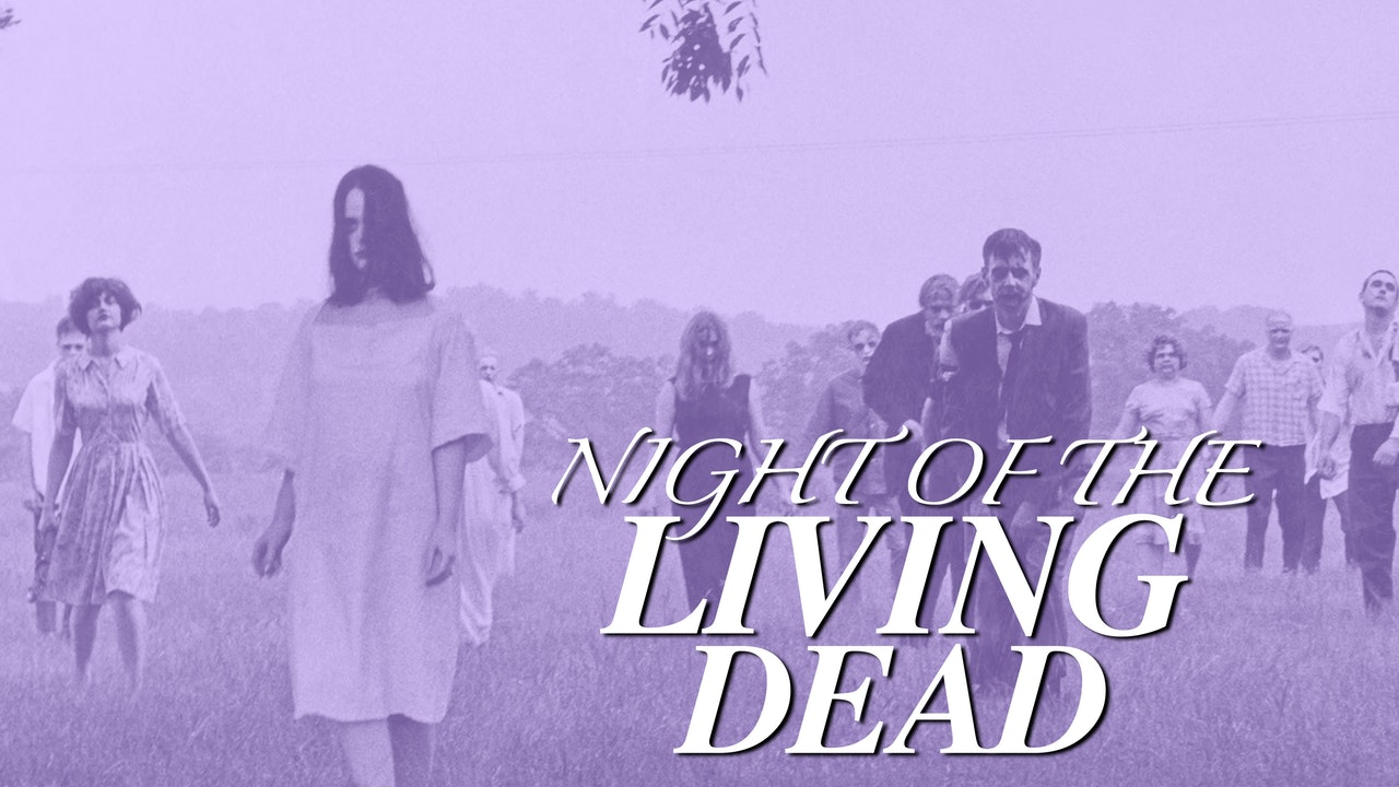Night of the Living Dead (1968) Colorized