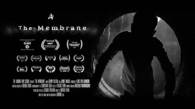 The Membrane
