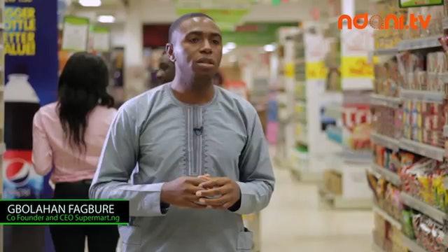 NdaniTV Inspiration - Digits - SupermartNG