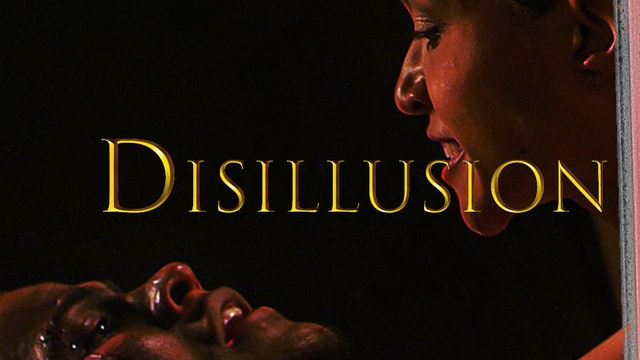 Disillution
