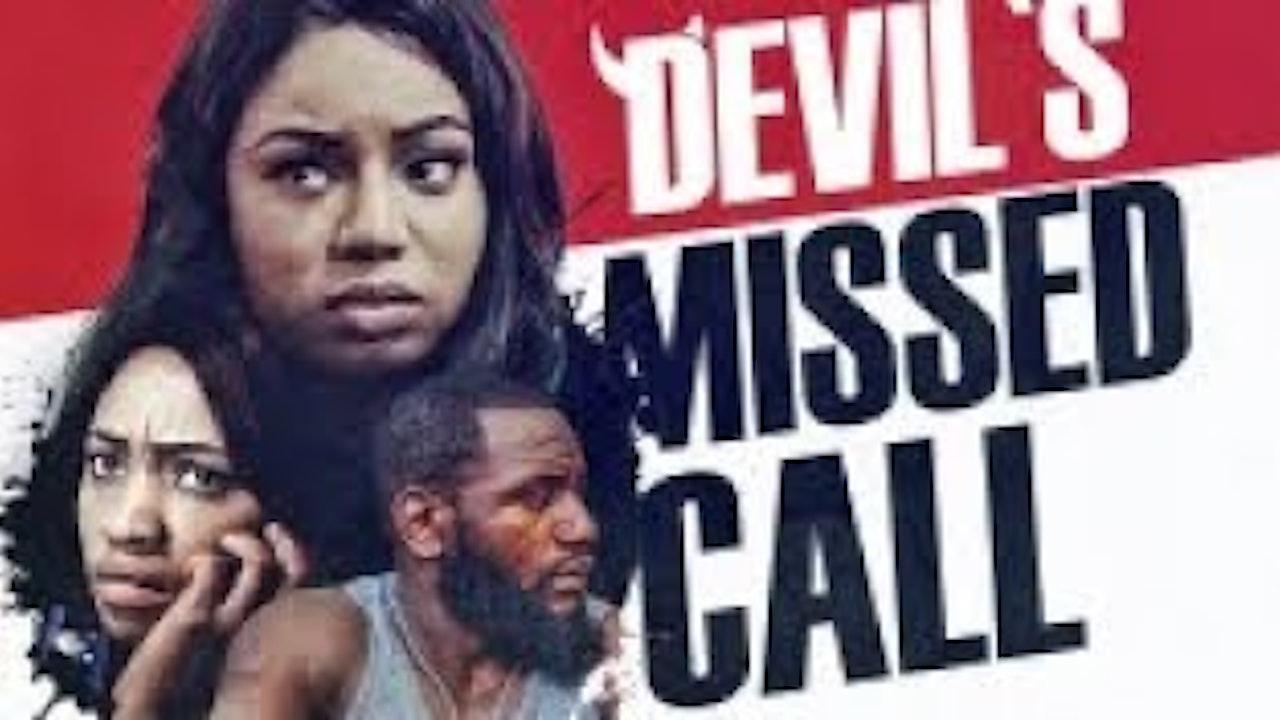 Devils Missed Call