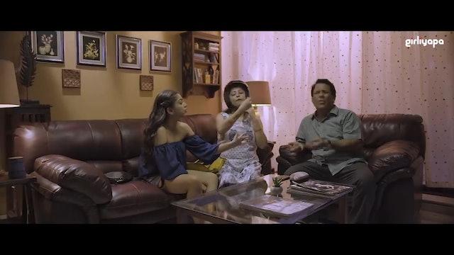 Maa Ke Haath Mein Tattoo feat. Sheeba Chadha, Ahsaas Channa & Rajendra Chawla