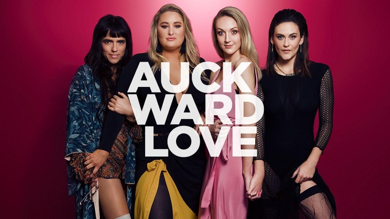 Auckward Love