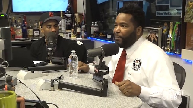 Interview_Dr. Umar Johnson