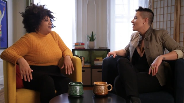 QUIERO with X Mayo_ How She Built Her Comedy Hustle as an AfroLatina
