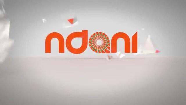 NdatiTV Inspiration - Spinlet Ndigits
