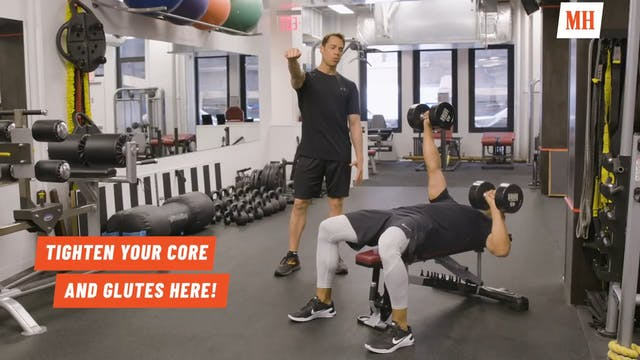 Train like Gerard Butler from Angel H...