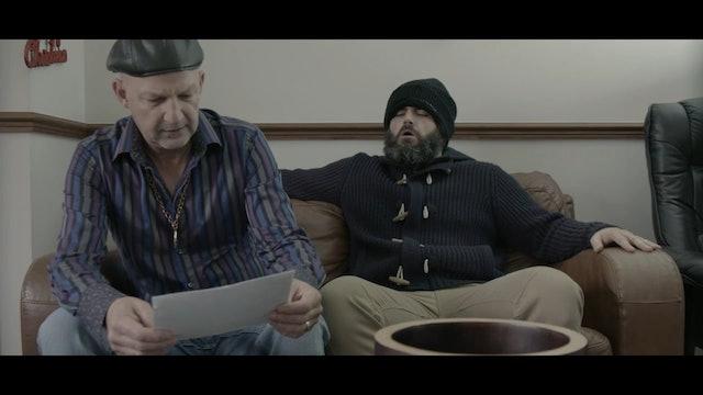 Stragglers - Episode 6 - 2016