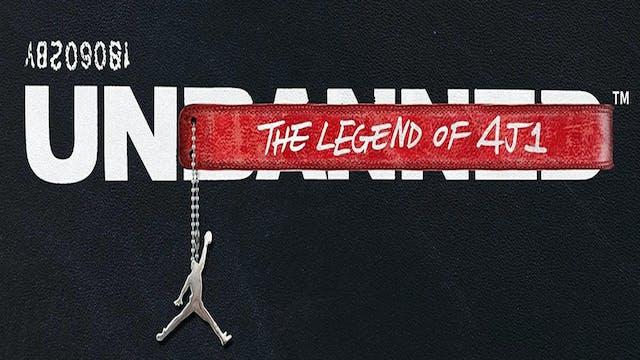 Nike Unbanned Film Premiere