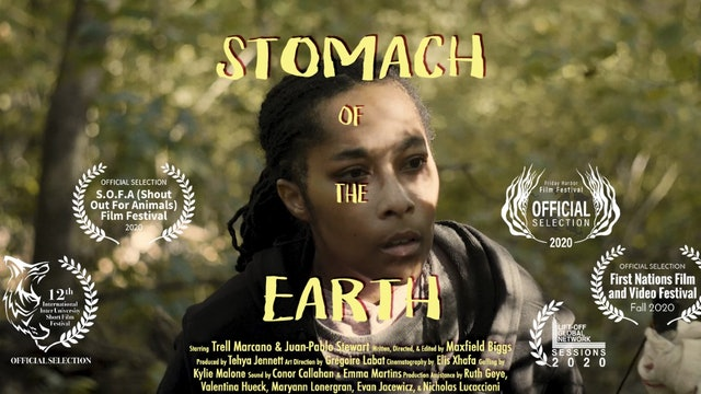 Stomach Of The Earth