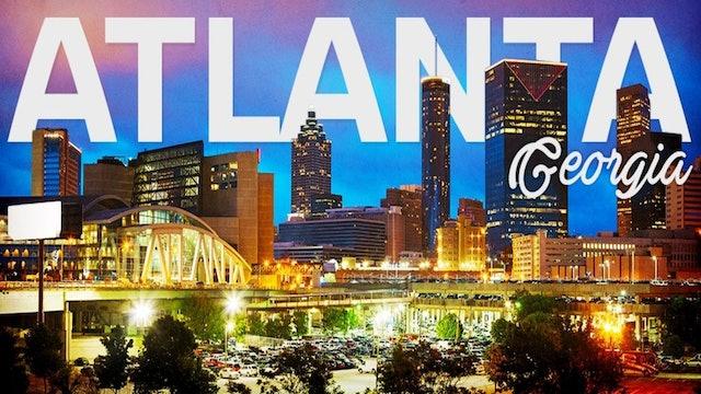 Atlanta Local Flavor
