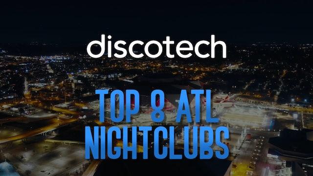 Best Nightclubs in Atlanta