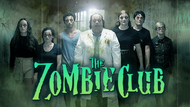 The Zombie Club