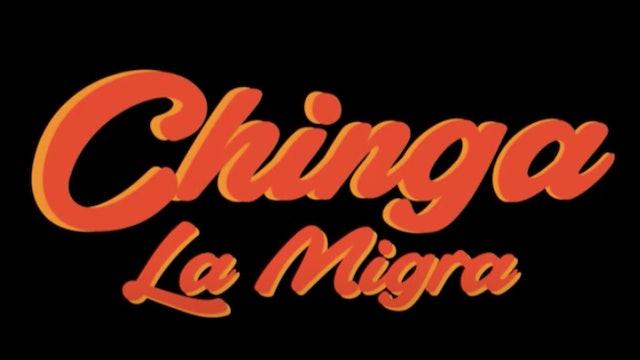 Chinga la Migra