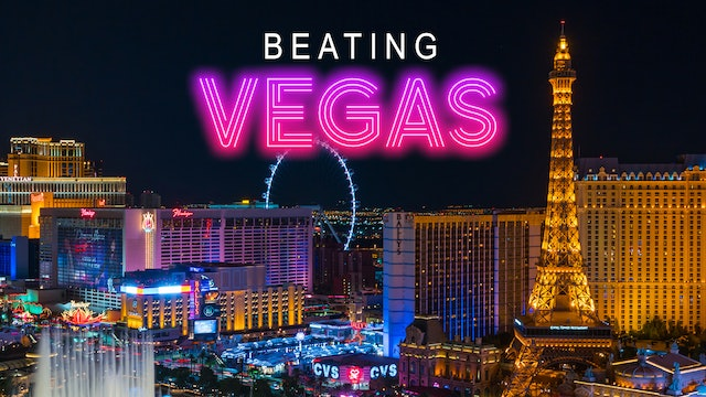 Beating Vegas