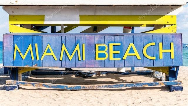Miami Local Flavor