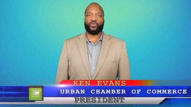 UCC_Spotlight _President Ken Evans