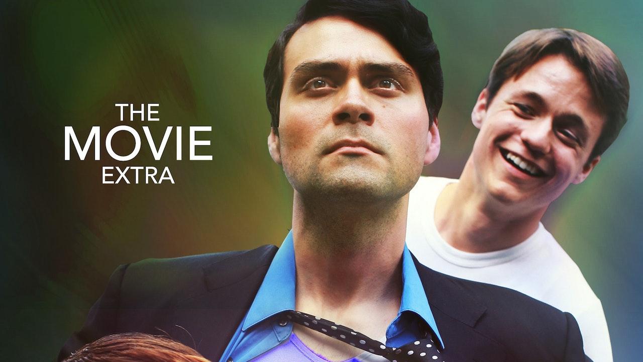 The Movie Extra