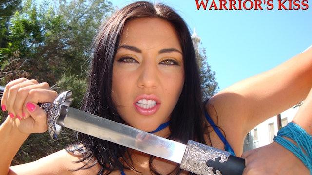 Warrior's Kiss