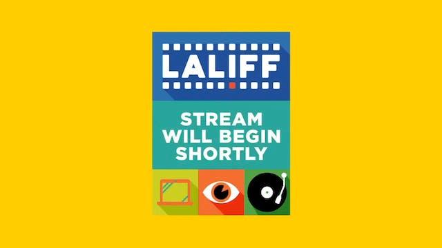 LALIFF_Masterclass Session (Music Com...