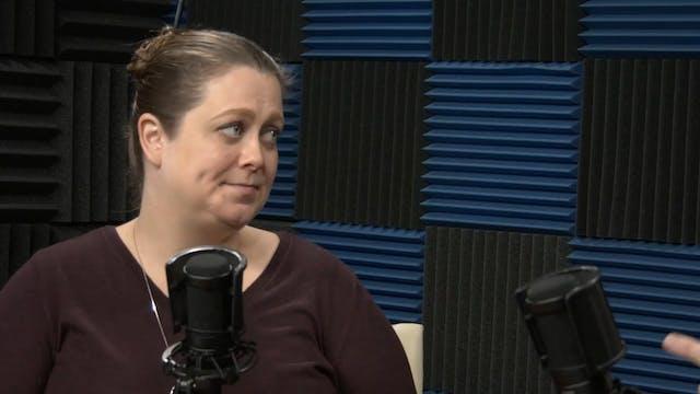 The NFO Podcast w_ Kim Spurgeon - Fil...