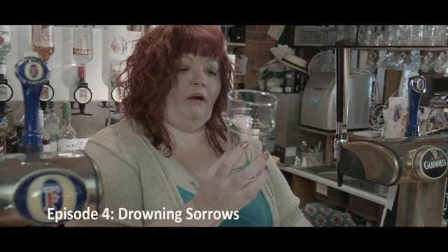 Stragglers - Episode 4 - Drowning Sor...