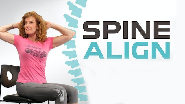 Spine Align
