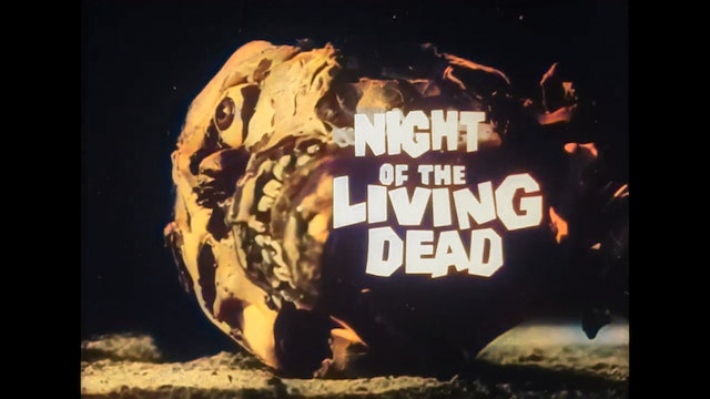 Night of the Living Dead - Trailer