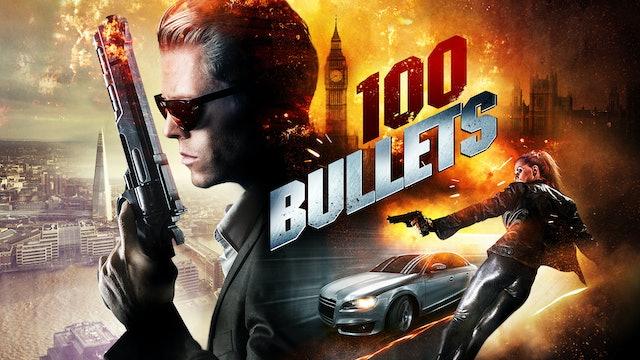100 Bullets