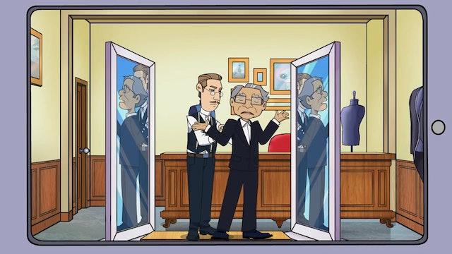 Warren Buffett's Secret Millionaires Club_Nick Cannon Ep3