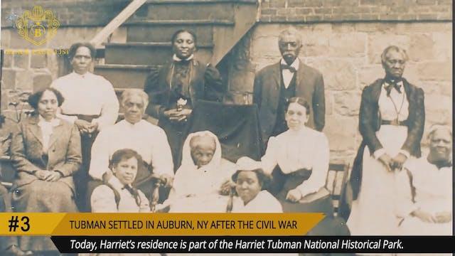 BE_Harriet Tubman