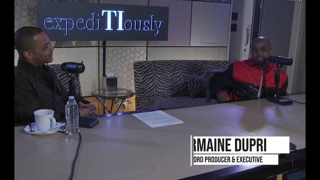 Interview_Jermaine Dupri