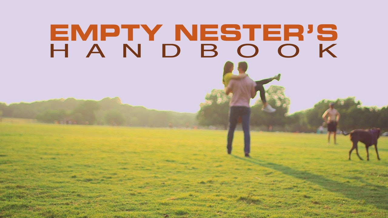 Empty Nester's Handbook