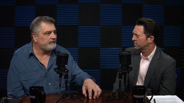 The NFO Podcast w_ Carl Ciarfalio - S...