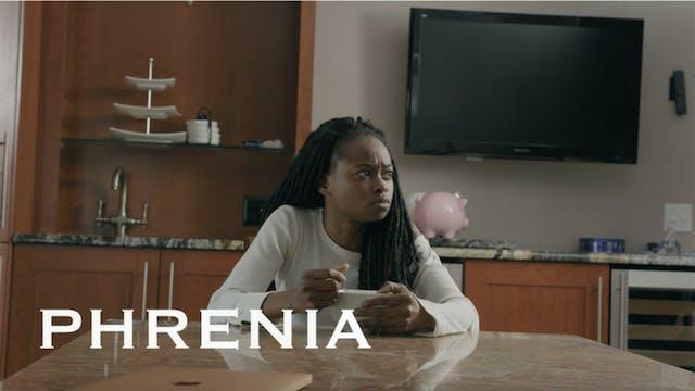 PHRENIA  (Part I)