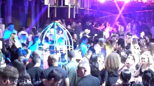Best Nightclubs in Los Angeles_Discotech