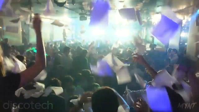 Best Nightclubs in Miami_Discotech