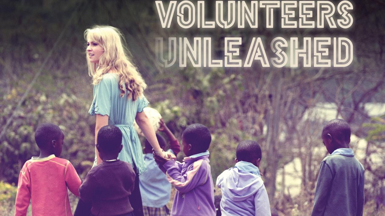 Volunteers Unleashed