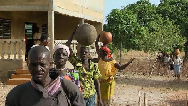 Solar Energy - Africa