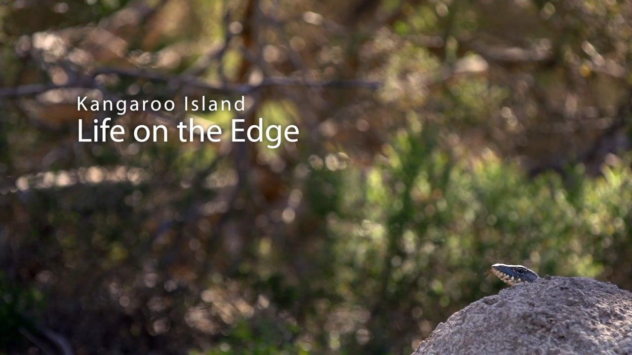Kangaroo Island: Life on the Edge