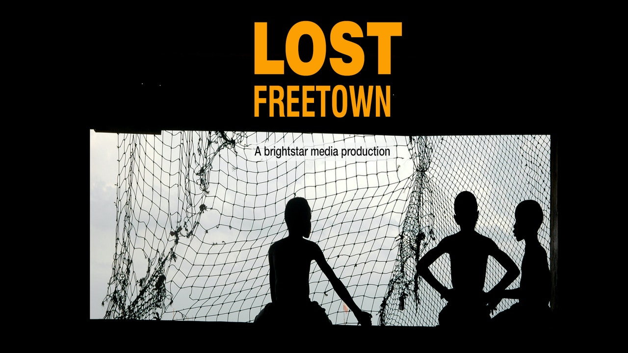 Lost Freetown