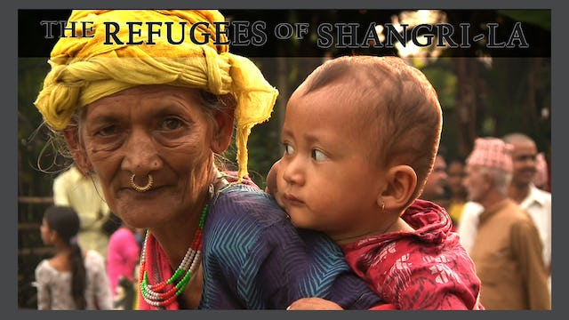 The Refugees of Shangri La