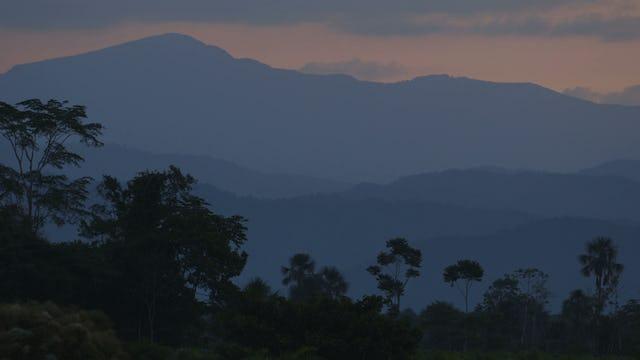 Peru: Extreme Planet - The Amazon