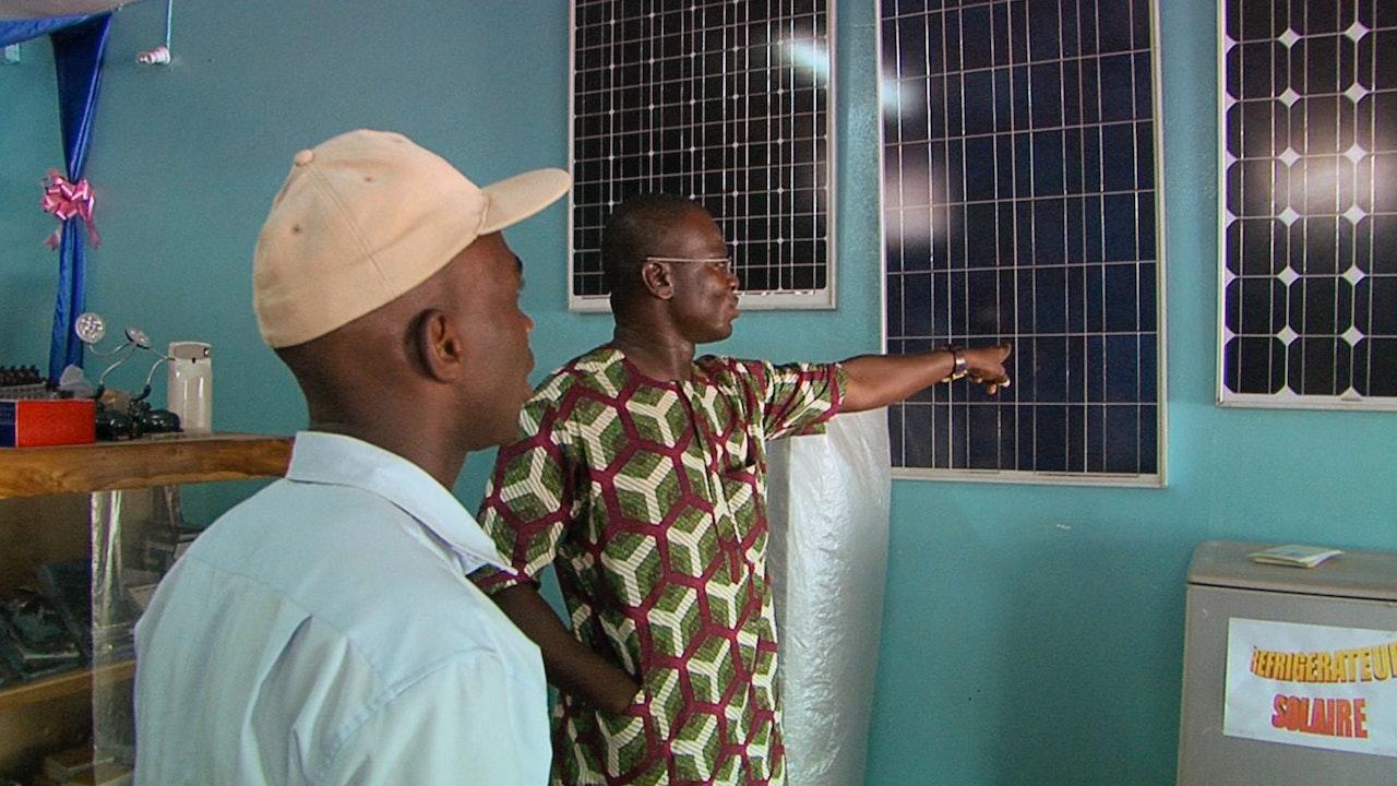 Solar Energy - Myth or Reality