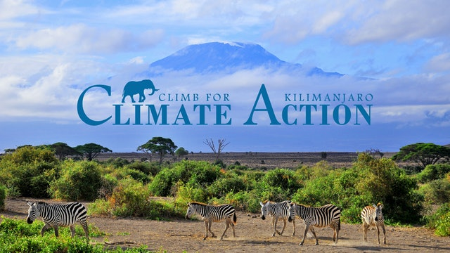 Kilimanjaro: Climb For Climate Action