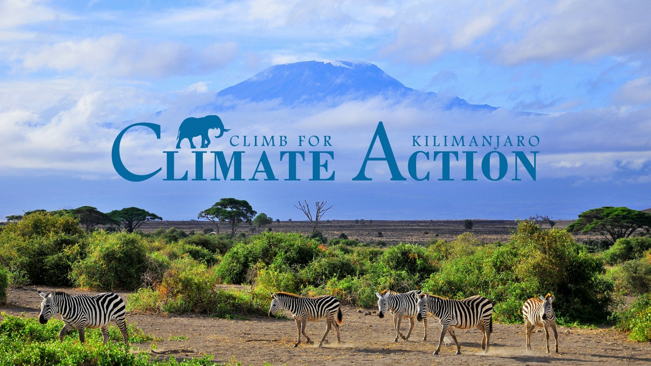 Kilimanjaro: Climb For Climate Action