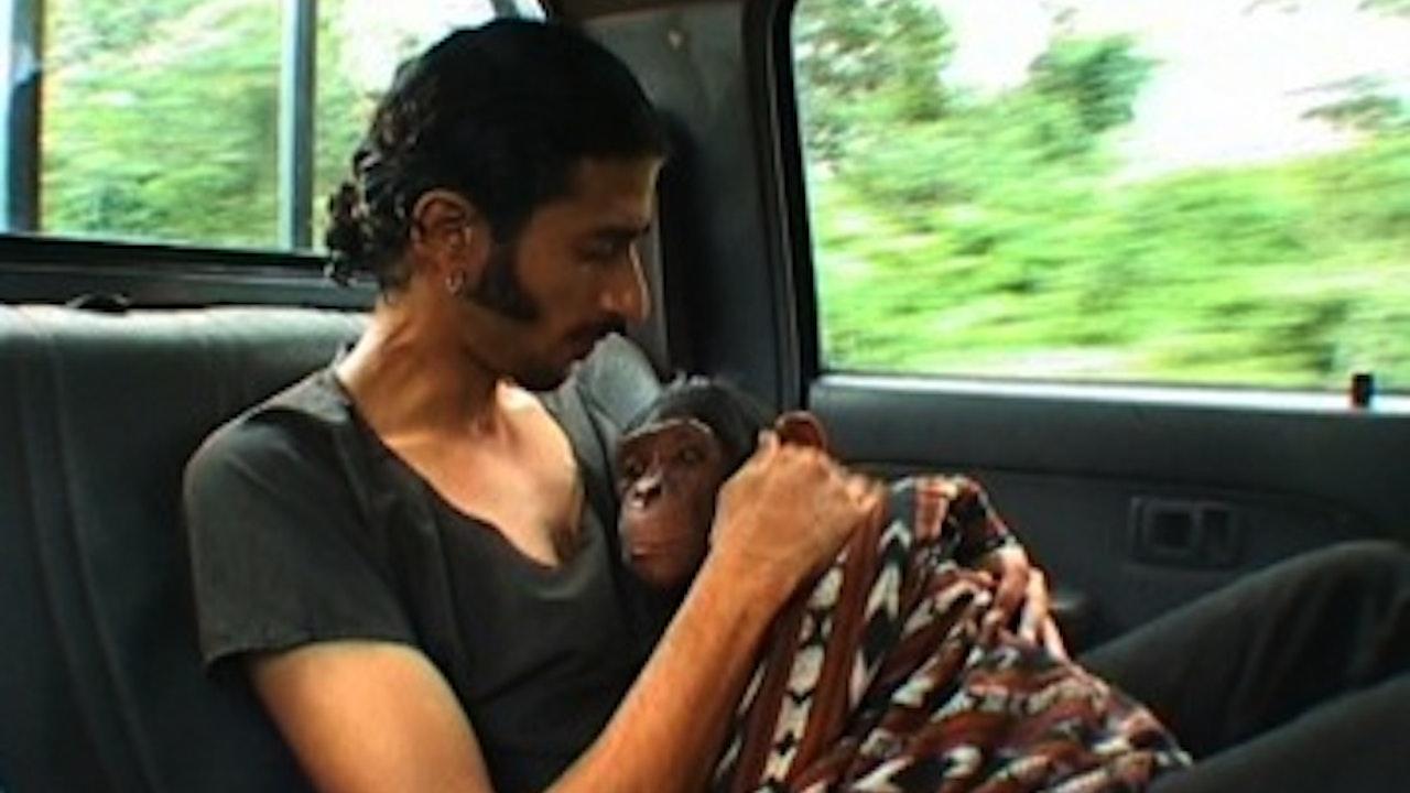 Ofir - A Wildlife Crime Documentary