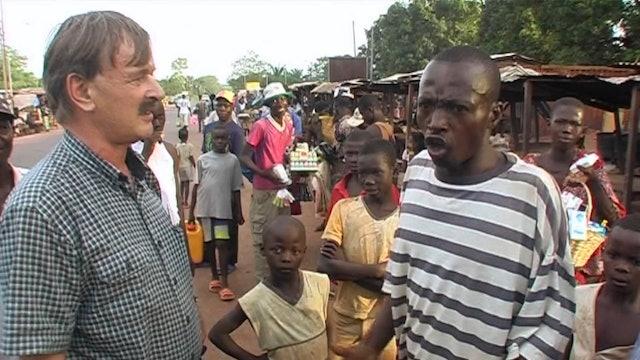 Bangui Connection